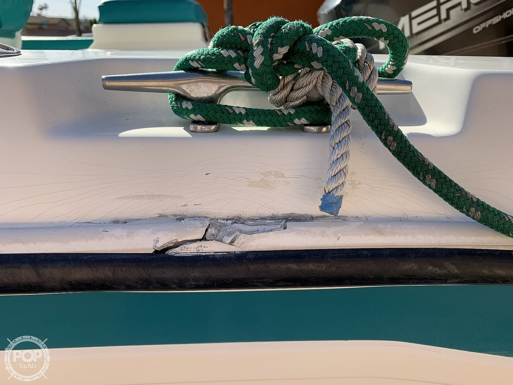 1998 Robalo boat for sale, model of the boat is 2100 CC & Image # 30 of 40
