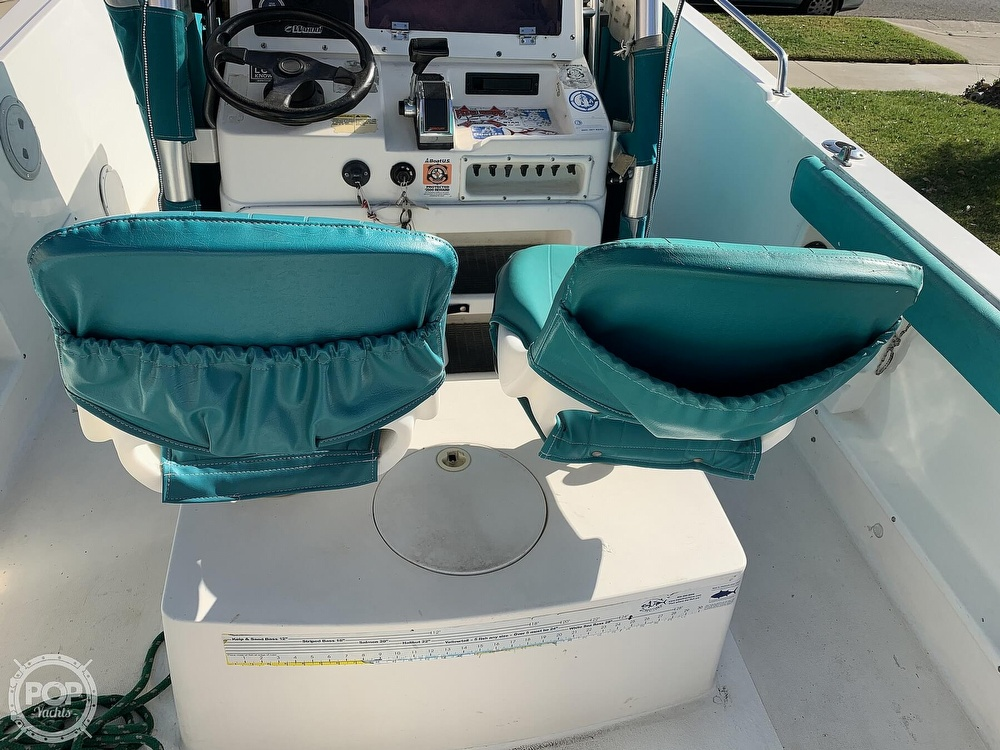 1998 Robalo boat for sale, model of the boat is 2100 CC & Image # 5 of 40