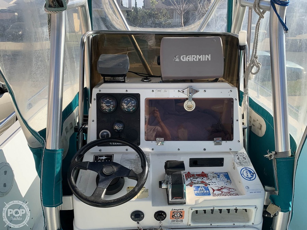 1998 Robalo boat for sale, model of the boat is 2100 CC & Image # 3 of 40