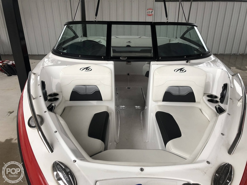 2018 Monterey boat for sale, model of the boat is 204FS & Image # 32 of 40