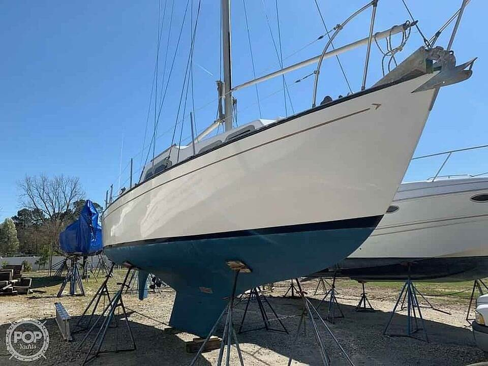1973 Grampian boat for sale, model of the boat is G2-34 & Image # 3 of 40
