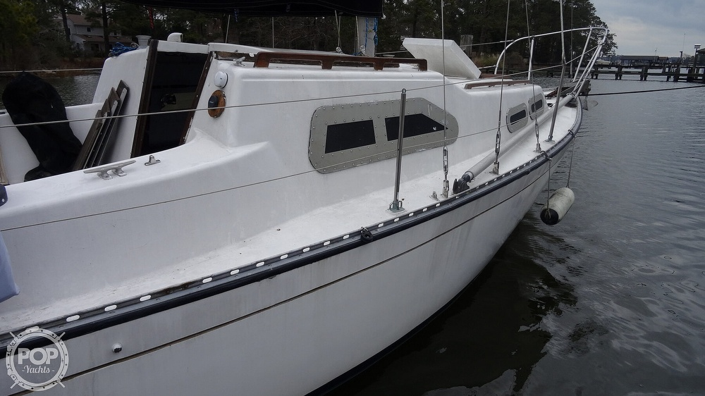 1973 Grampian boat for sale, model of the boat is G2-34 & Image # 19 of 40
