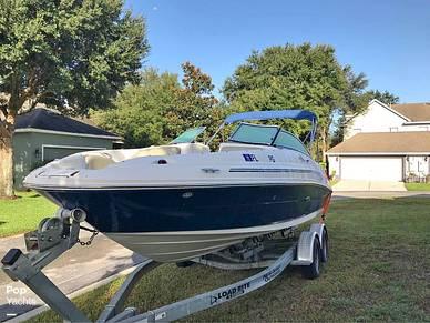 Sea Ray 220 Sundeck, 220, for sale - $26,000