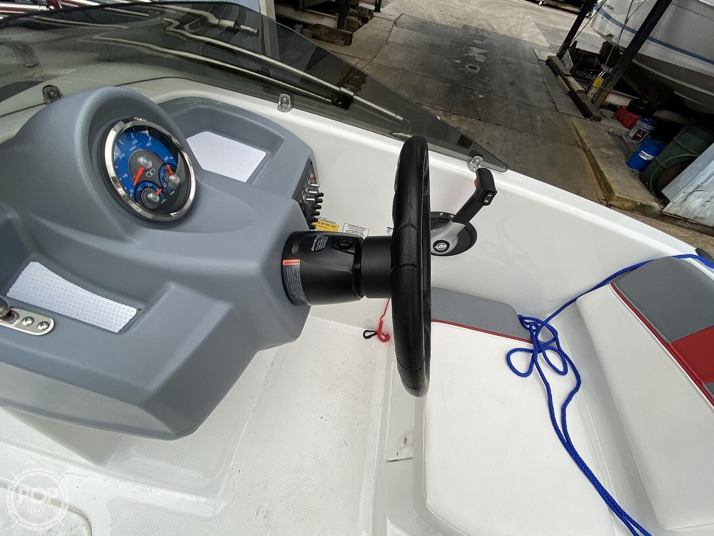 2020 Tahoe boat for sale, model of the boat is T16 & Image # 17 of 40
