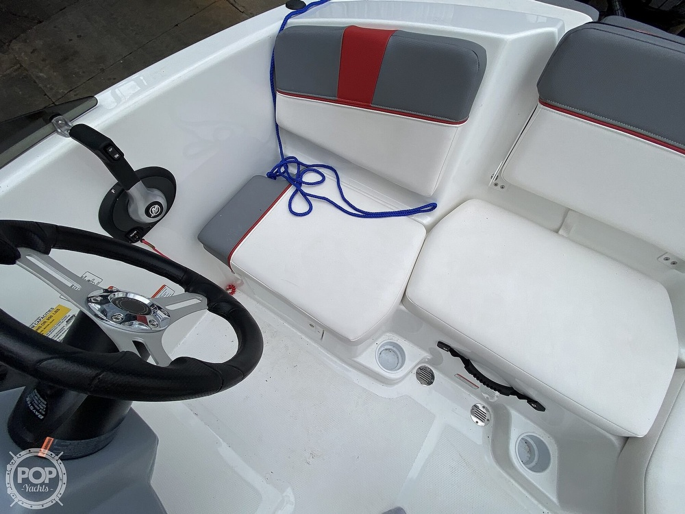 2020 Tahoe boat for sale, model of the boat is T16 & Image # 19 of 40