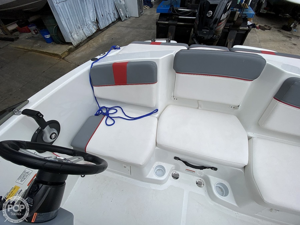 2020 Tahoe boat for sale, model of the boat is T16 & Image # 21 of 40