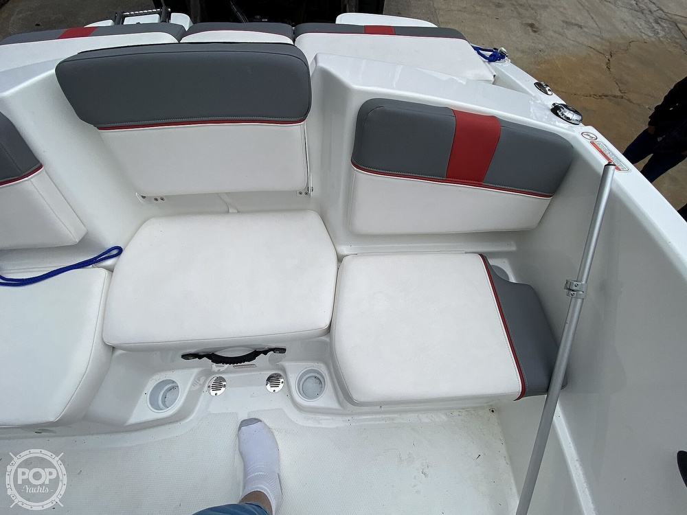 2020 Tahoe boat for sale, model of the boat is T16 & Image # 31 of 40