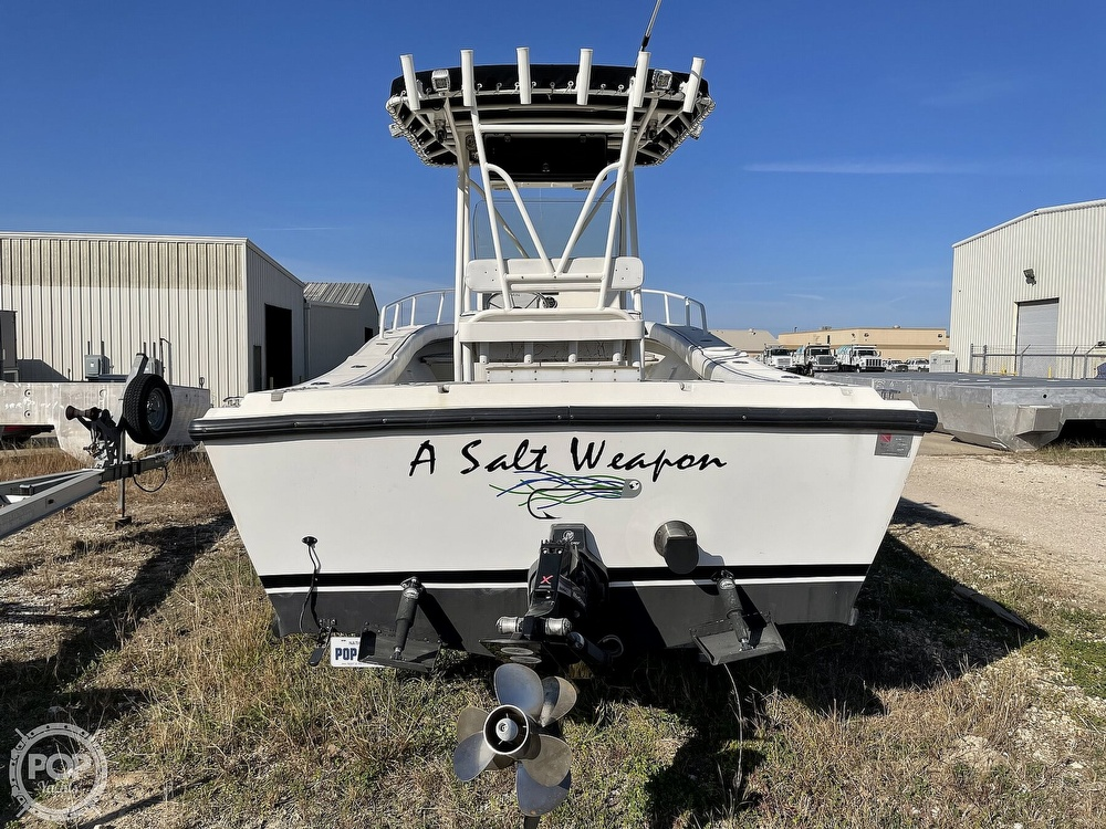 2003 Newton boat for sale, model of the boat is 28 CC & Image # 9 of 40