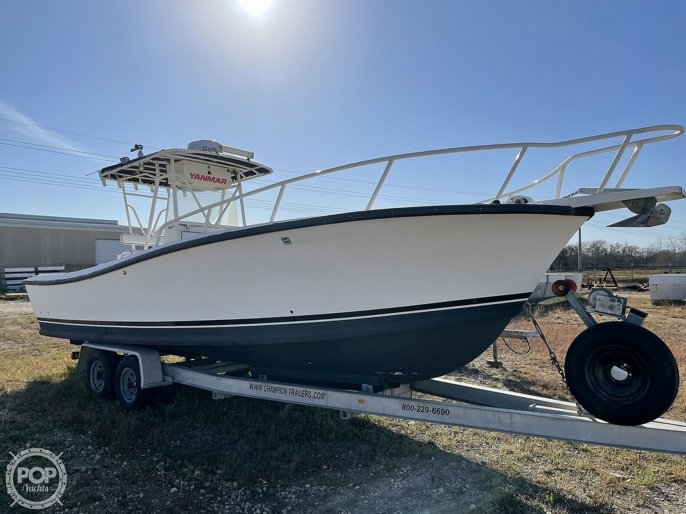 2003 Newton boat for sale, model of the boat is 28 CC & Image # 13 of 40