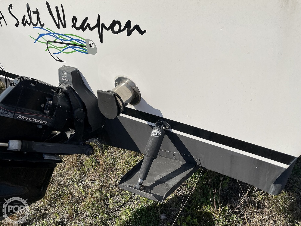 2003 Newton boat for sale, model of the boat is 28 CC & Image # 21 of 40