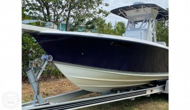 Contender 25 Tournament, 25, for sale - $88,950