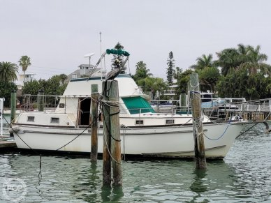 Gulfstar 36 Mark II, 36, for sale - $38,900