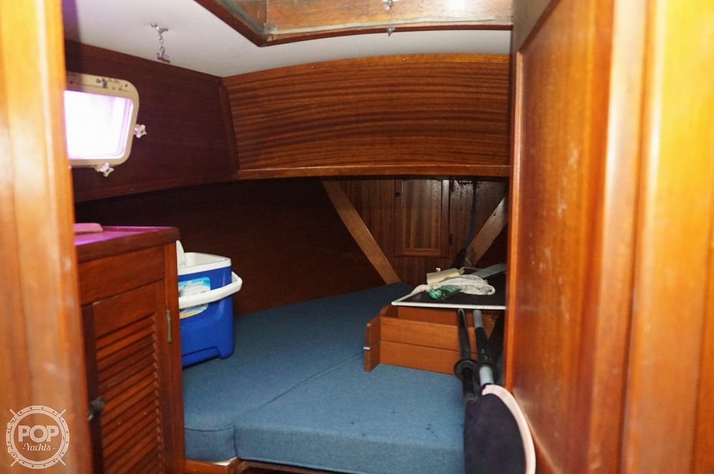 1974 Gulfstar boat for sale, model of the boat is 36 Mark II & Image # 8 of 40