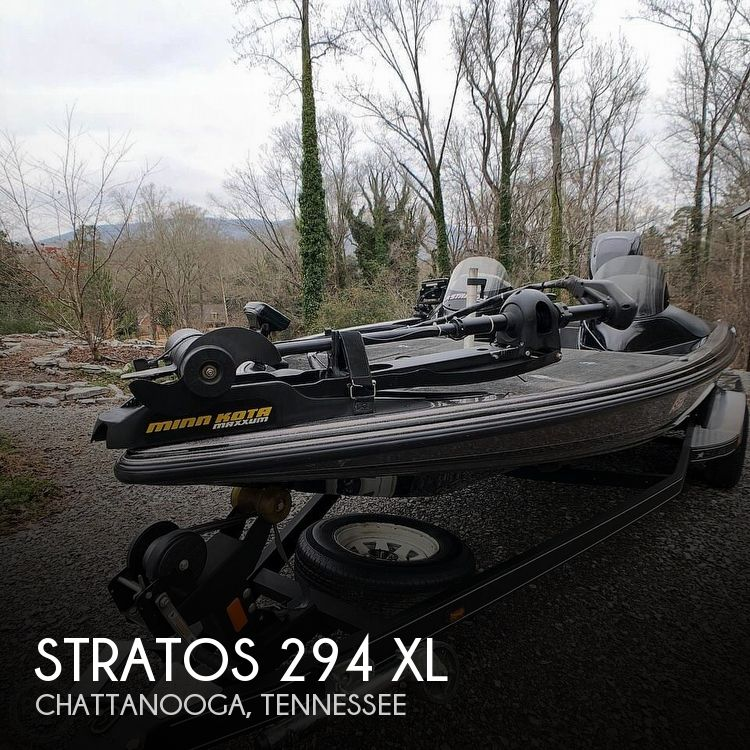 Used Stratos Boats For Sale by owner | 2011 Stratos 294 XL
