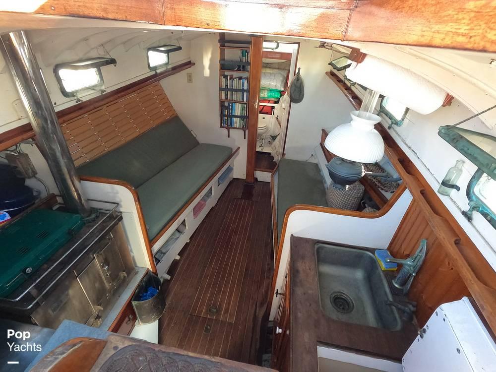 1947 Paul Luke boat for sale, model of the boat is Friendship 32 & Image # 2 of 40