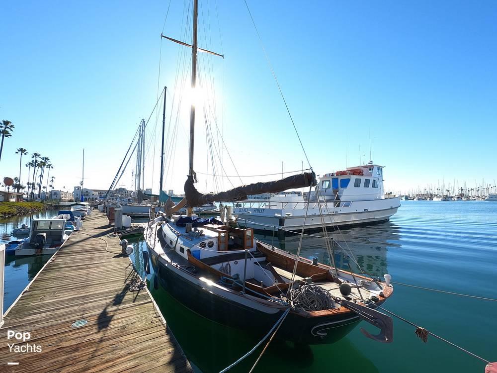 1947 Paul Luke boat for sale, model of the boat is Friendship 32 & Image # 6 of 40