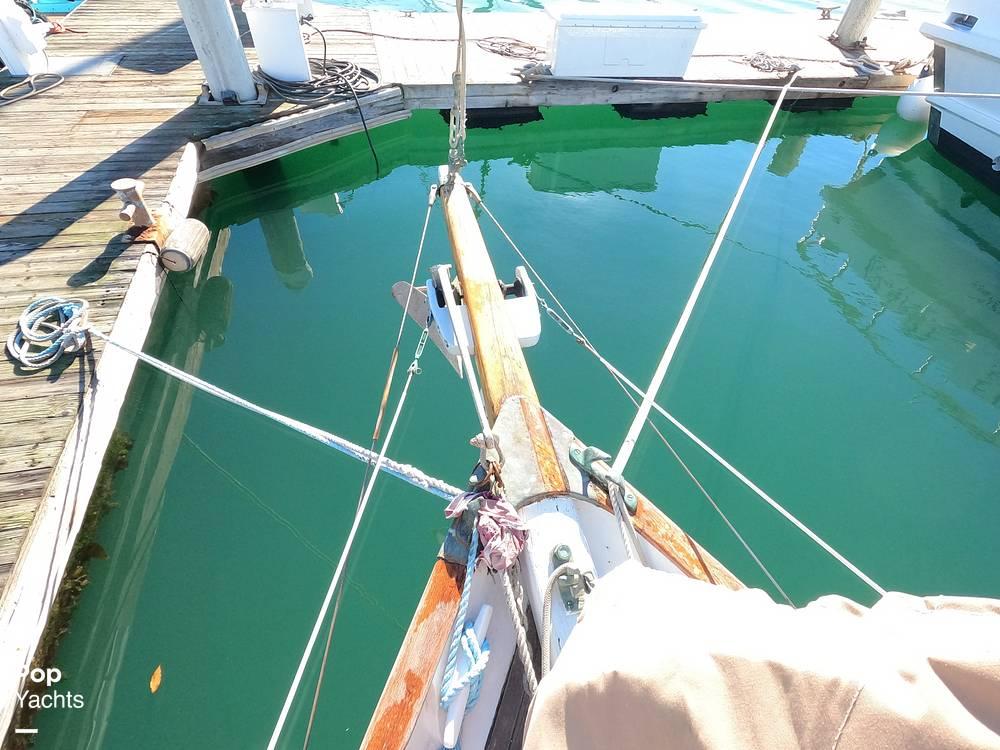 1947 Paul Luke boat for sale, model of the boat is Friendship 32 & Image # 8 of 40