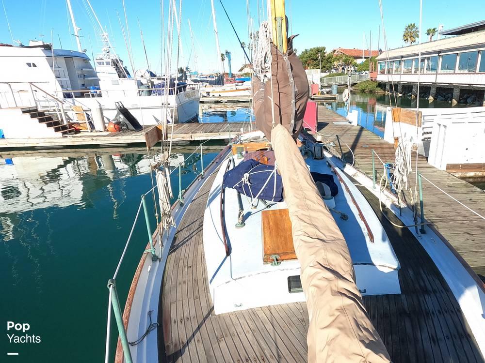 1947 Paul Luke boat for sale, model of the boat is Friendship 32 & Image # 10 of 40