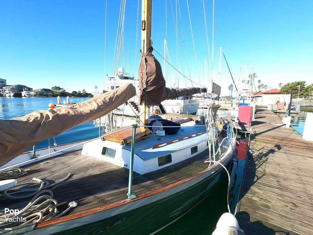 1947 Paul Luke boat for sale, model of the boat is Friendship 32 & Image # 11 of 40