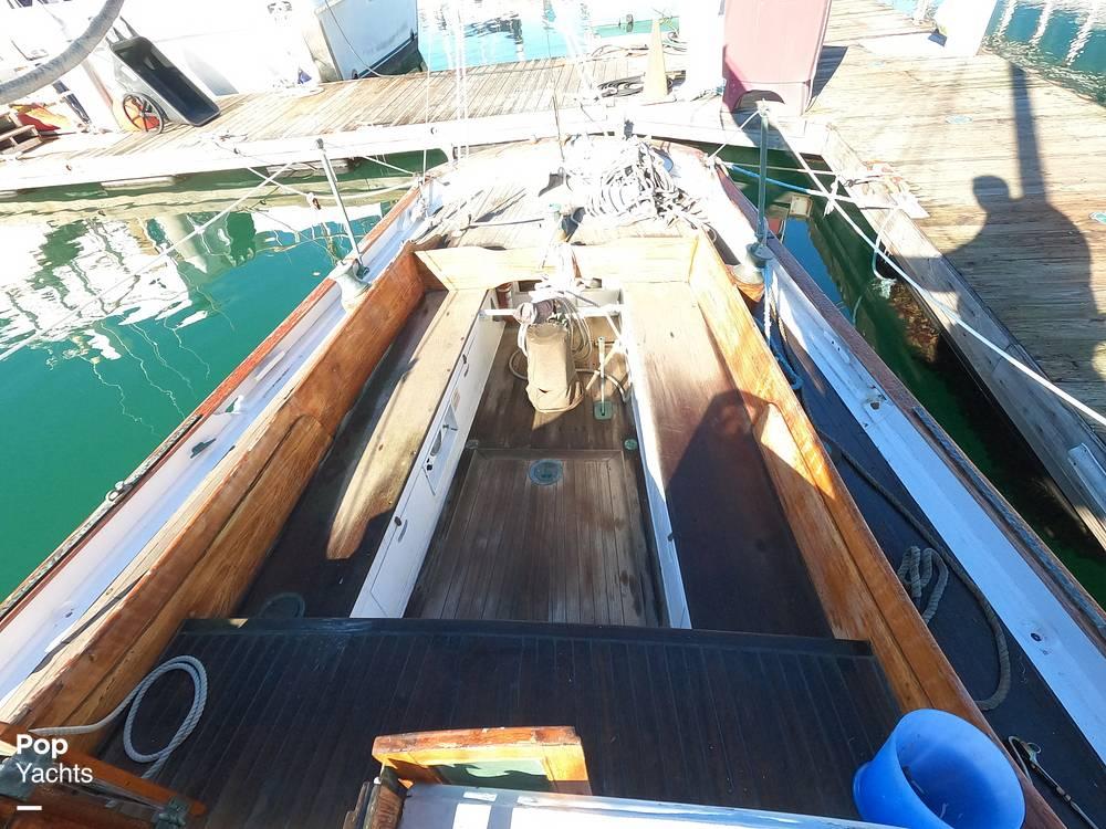 1947 Paul Luke boat for sale, model of the boat is Friendship 32 & Image # 14 of 40