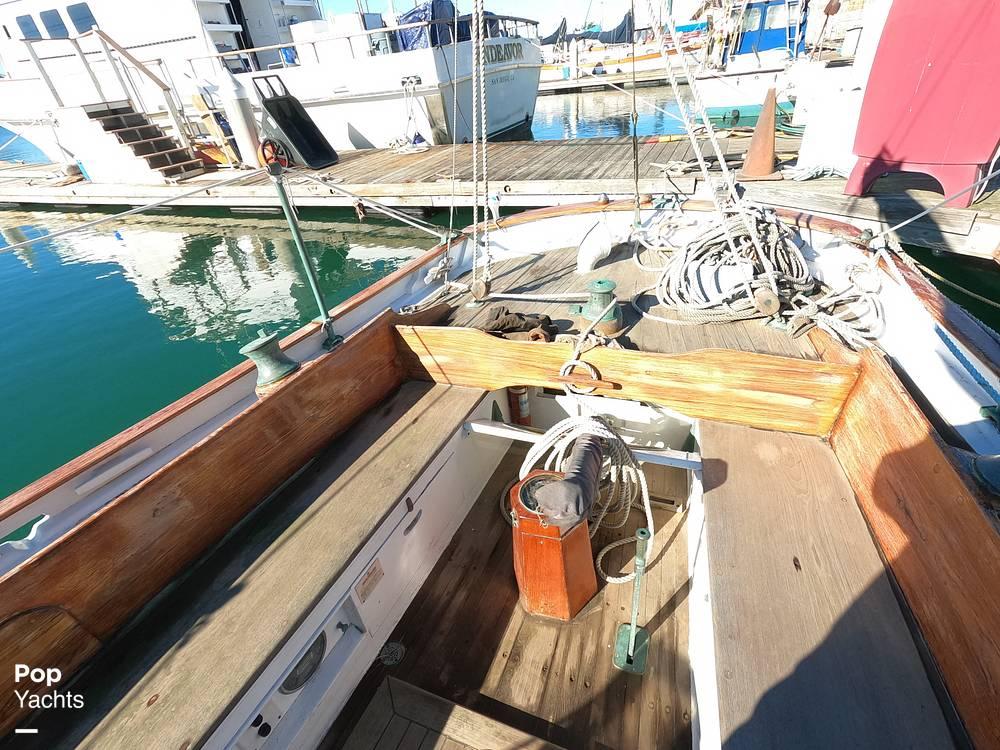 1947 Paul Luke boat for sale, model of the boat is Friendship 32 & Image # 15 of 40