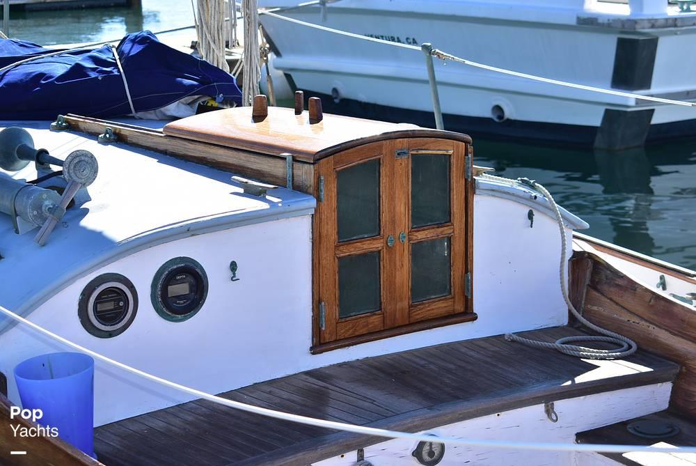 1947 Paul Luke boat for sale, model of the boat is Friendship 32 & Image # 16 of 40