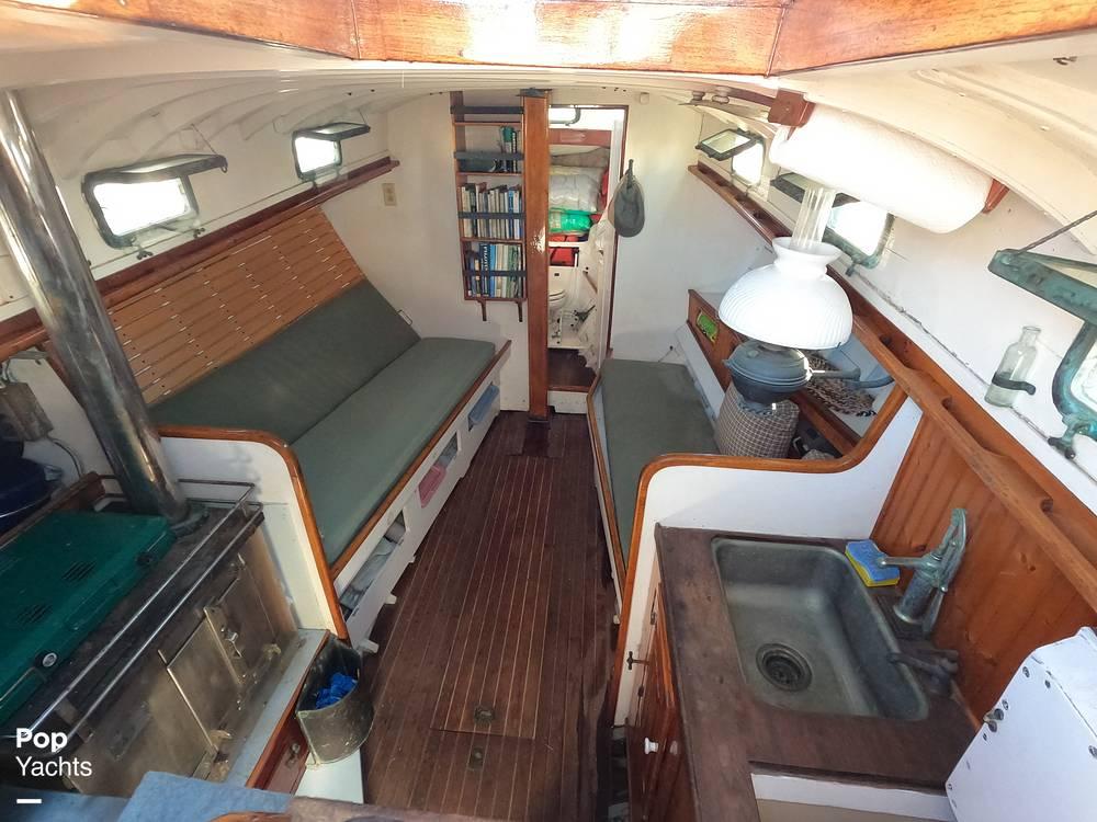 1947 Paul Luke boat for sale, model of the boat is Friendship 32 & Image # 17 of 40
