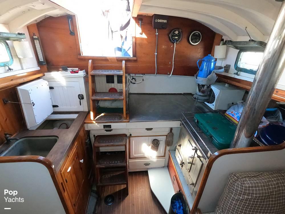 1947 Paul Luke boat for sale, model of the boat is Friendship 32 & Image # 18 of 40
