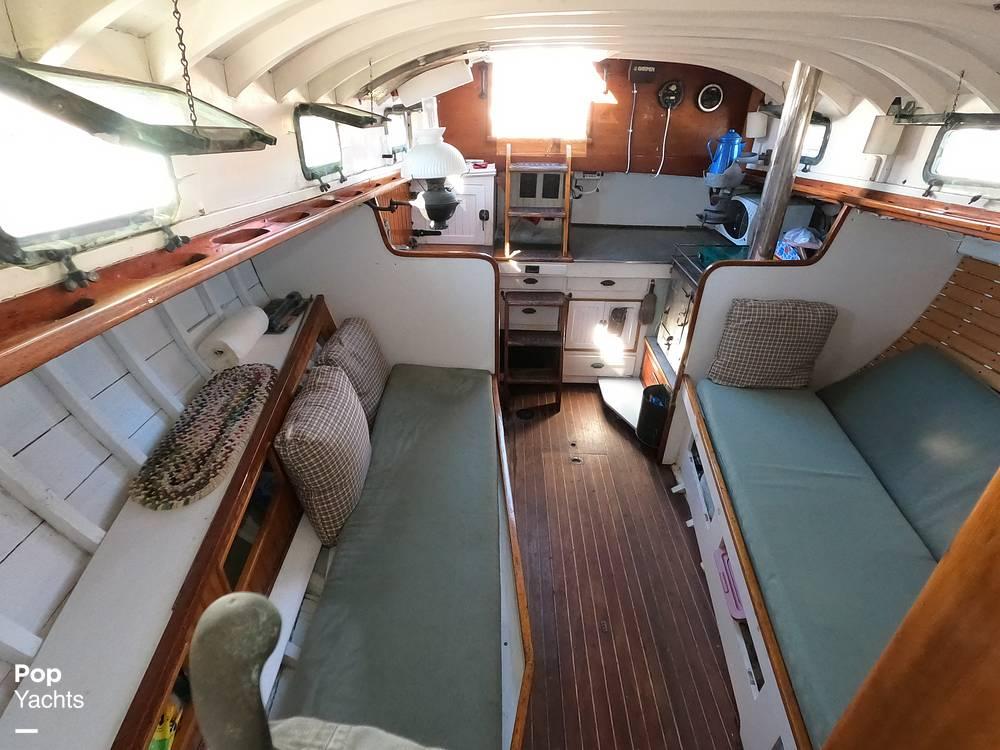 1947 Paul Luke boat for sale, model of the boat is Friendship 32 & Image # 28 of 40