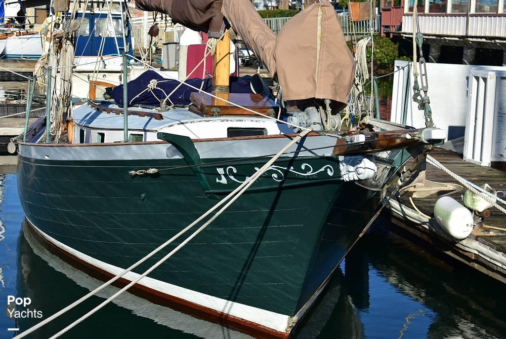 1947 Paul Luke boat for sale, model of the boat is Friendship 32 & Image # 33 of 40