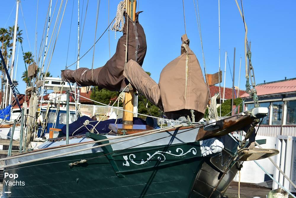 1947 Paul Luke boat for sale, model of the boat is Friendship 32 & Image # 34 of 40