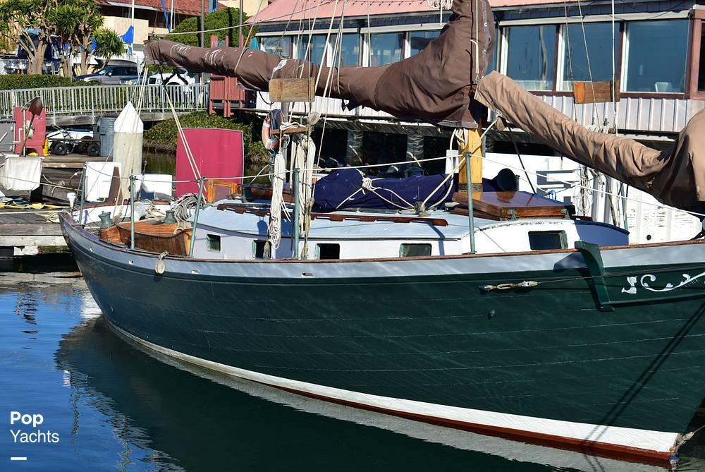 1947 Paul Luke boat for sale, model of the boat is Friendship 32 & Image # 37 of 40