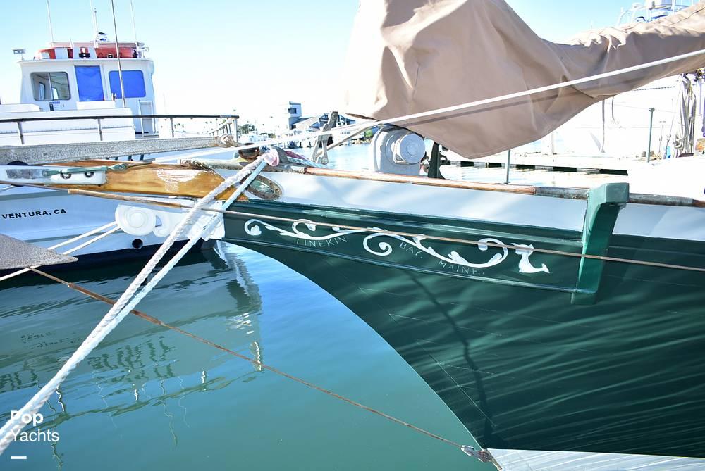 1947 Paul Luke boat for sale, model of the boat is Friendship 32 & Image # 38 of 40