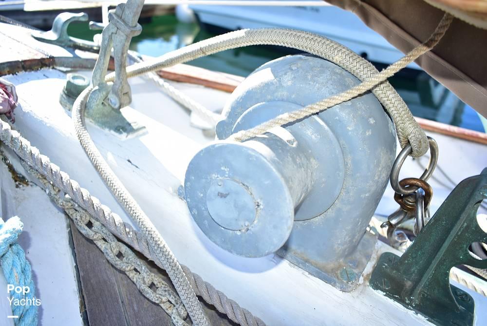 1947 Paul Luke boat for sale, model of the boat is Friendship 32 & Image # 39 of 40