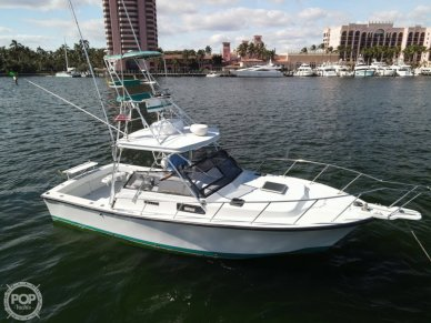 Rampage Sportfish 31, 31, for sale - $36,500
