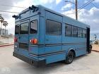 2009 Collins School Bus Conversion - #4