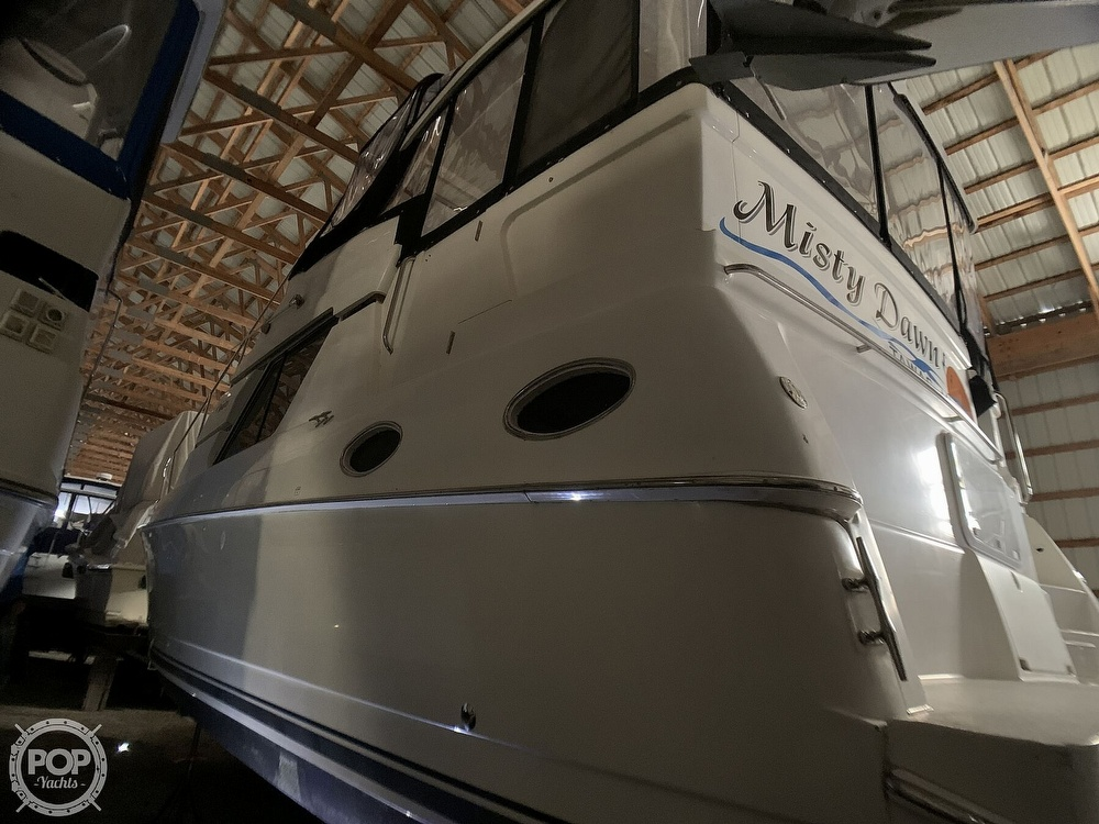 1997 Silverton boat for sale, model of the boat is 372 & Image # 4 of 40