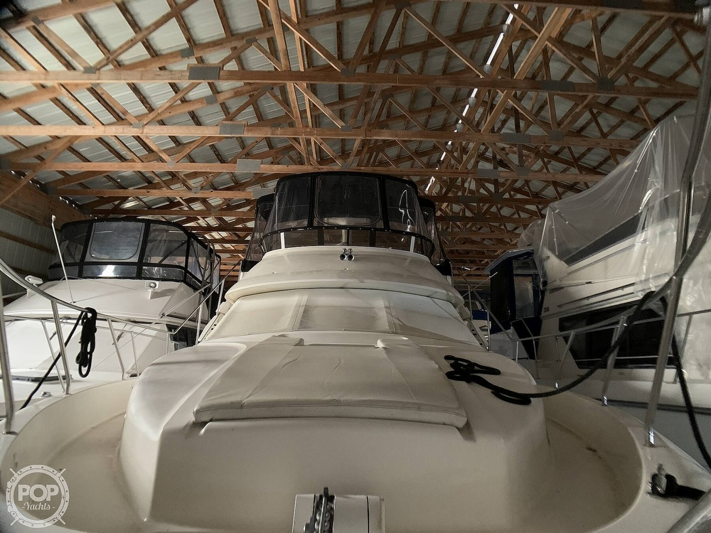 1997 Silverton boat for sale, model of the boat is 372 & Image # 11 of 40