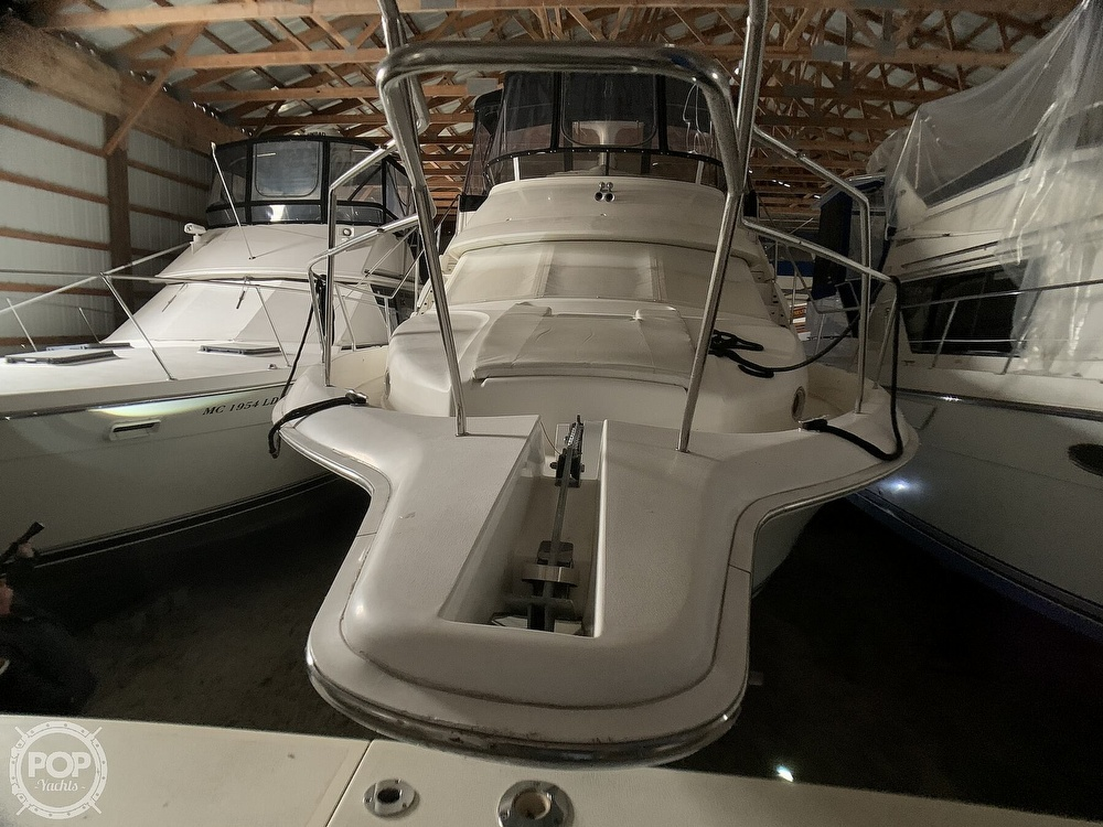 1997 Silverton boat for sale, model of the boat is 372 & Image # 14 of 40