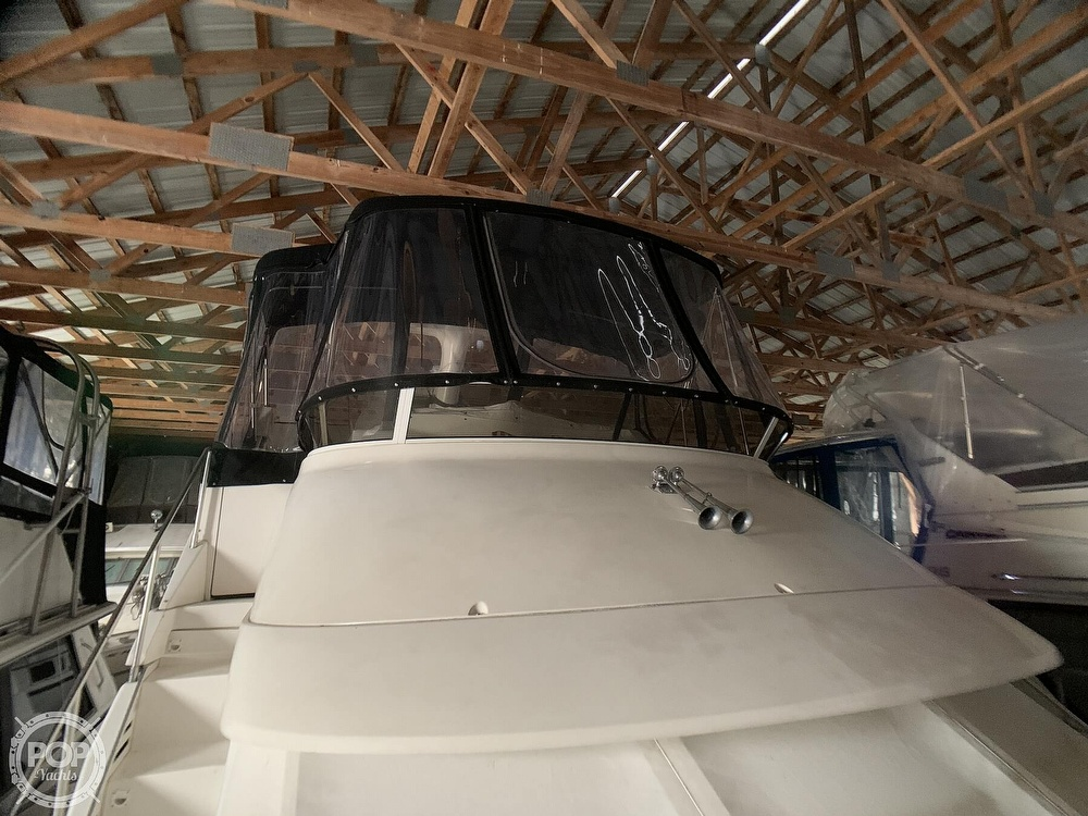 1997 Silverton boat for sale, model of the boat is 372 & Image # 28 of 40