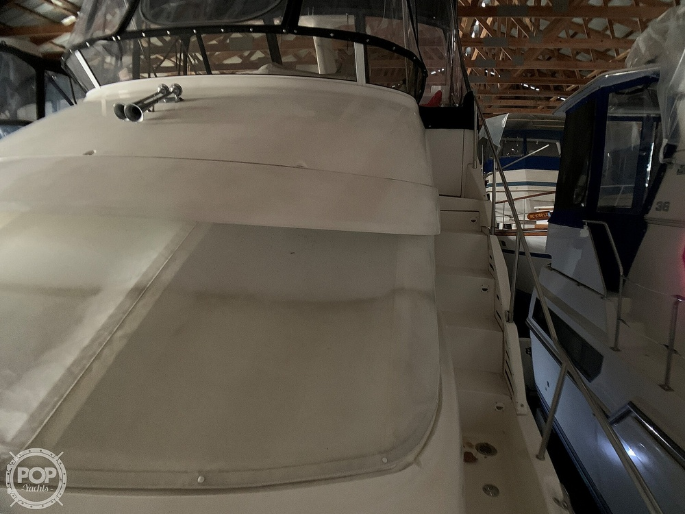 1997 Silverton boat for sale, model of the boat is 372 & Image # 30 of 40