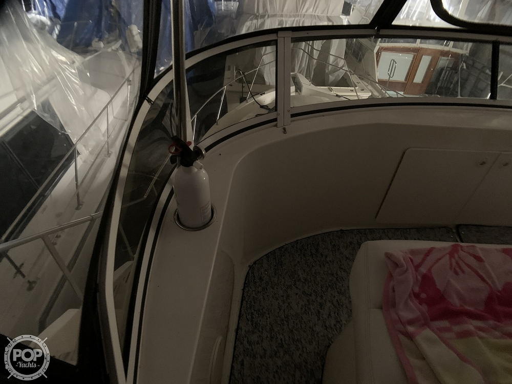 1997 Silverton boat for sale, model of the boat is 372 & Image # 34 of 40