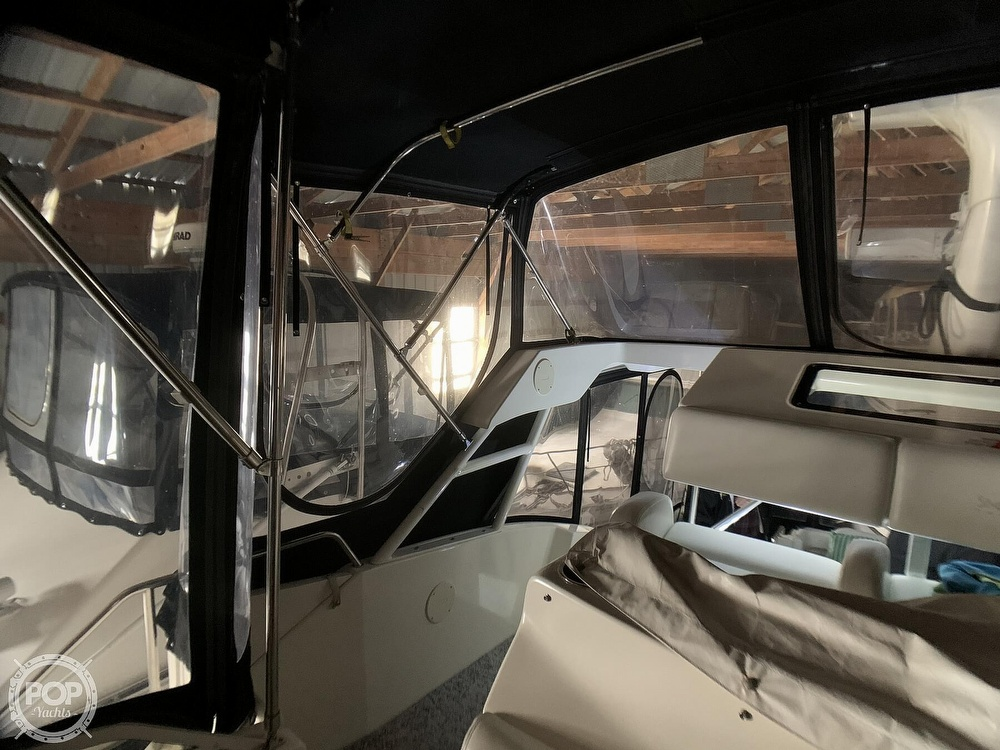 1997 Silverton boat for sale, model of the boat is 372 & Image # 40 of 40