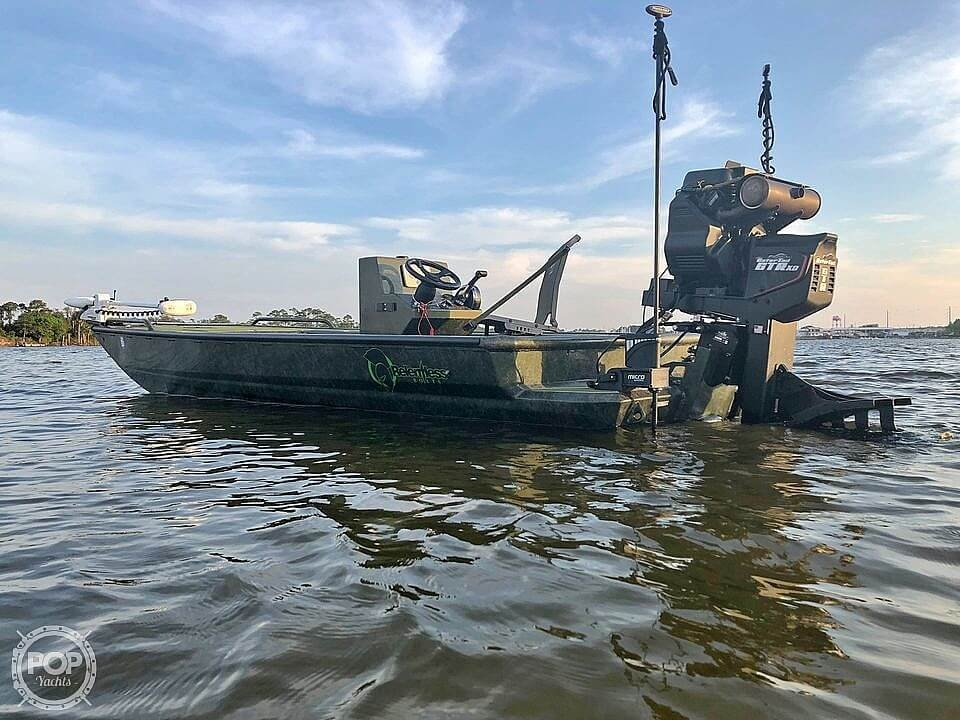 2019 Relentless boat for sale, model of the boat is 1854 & Image # 5 of 12