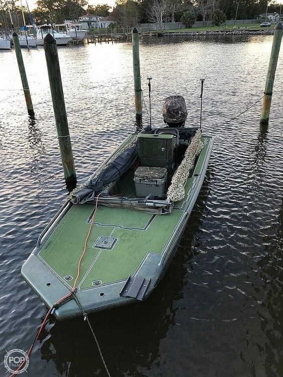 2019 Relentless boat for sale, model of the boat is 1854 & Image # 7 of 12