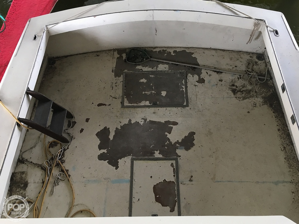1965 Alex Willis boat for sale, model of the boat is 46 & Image # 20 of 40