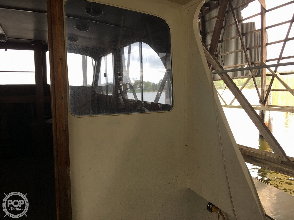 1965 Alex Willis boat for sale, model of the boat is 46 & Image # 25 of 40