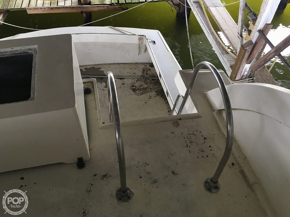 1965 Alex Willis boat for sale, model of the boat is 46 & Image # 27 of 40