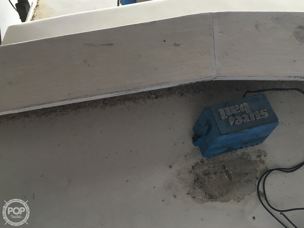 1965 Alex Willis boat for sale, model of the boat is 46 & Image # 38 of 40
