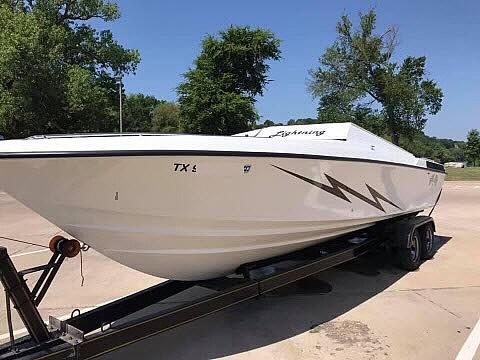 1988 Wellcraft boat for sale, model of the boat is Nova II Spyder & Image # 16 of 26